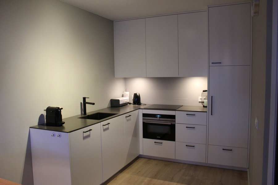 Keuken / Kitchen / Küche