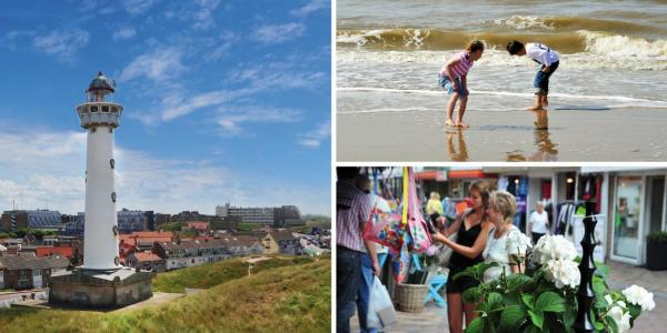 Here you will find more information about Egmond aan Zee ...